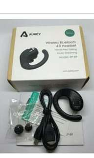 aukey bluetooth 4.0 earpiece