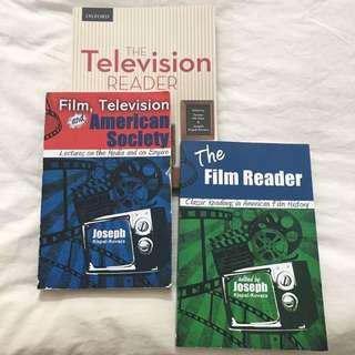 FILM 2401 - York University Textbook Bundle
