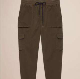 Aritzia Cargo Pants