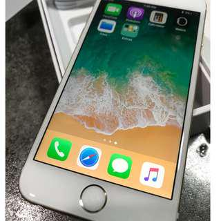 iPhone 6 16Gb Gold. 6 Month Warranty. As New