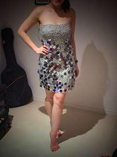 Dana mathers dress