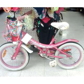 (14F) Illusion Supercycle bicycle