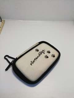 Preloved Nintendogs NDS Bag