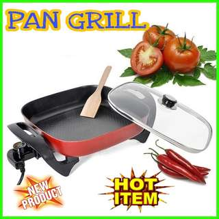 💥Korean Style Multifunctional Cooker And Pan Grill💥