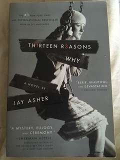 13 Reasons Why / Thirteen Reasons Why