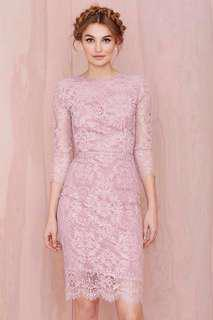 For love and lemons potpourri dress