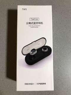 TWS16 WIRELESS EARPHONES