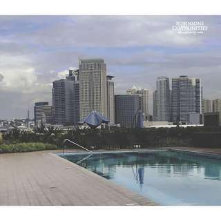 RFO Condo near Eastwood City