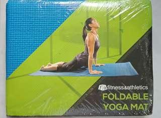 Sports Yoga Mat