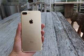 Iphone7 plus 128Gb 金