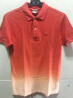 Lacoste for Kids Gradient Polo Shirt