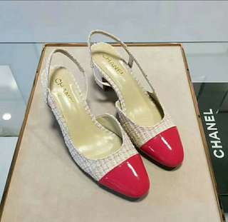 Chanel 2018 spring summer collection size 6