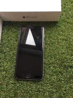 Iphone6 plus 16Gb 黑色
