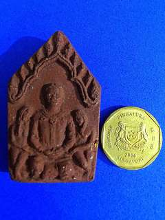 🚚 Lp Amnard Khun Paen Amulet (Early Batch)