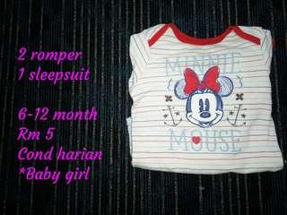 Baby bundle girl