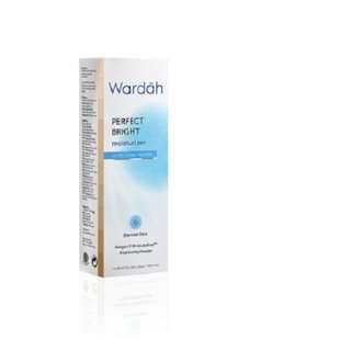Wardah Perfect Bright Lightening Moisturizer 20ml