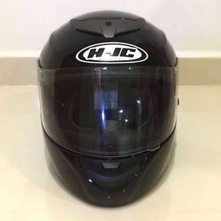 HJC Full-face helmet (new)