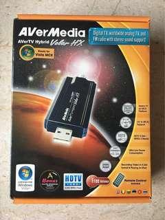 AVerTV Hybrid Volar HX by AVerMedia