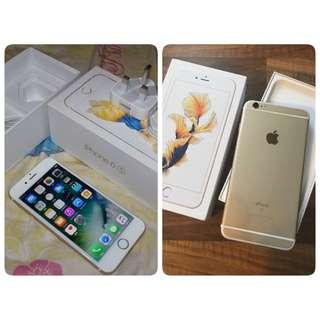Iphone6s 128Gb 金