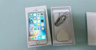 Iphone6 128Gb 金