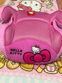 Hello Kitty Car Seat Cushion