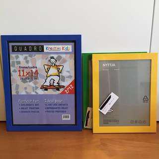 IKEA Frames (3 for $10)