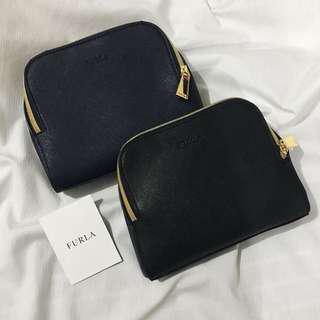 Furla makeup kit/pouch