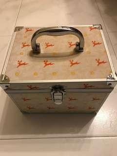 M1 Cosmetic Box