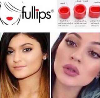New Fullips Lips Enhancer Plumper Lipstick Pump Kylie
