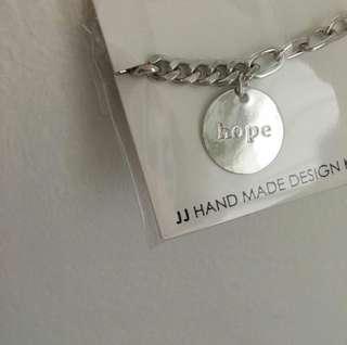 Mejiwoo Sunshine HOPE Bracelet