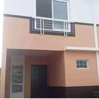 Bettina Townhouse at Bria Homes, General Trias,  Cavite