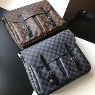 LV Bag for him (PRE ORDER)