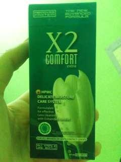 X2 Comfort Extra 60ml