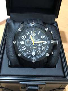 TW Steel Special Edition Men' Watch