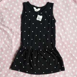 H&M baby Dress 2-3Y