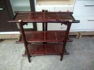 Bamboo Rack (P1500) ⛩️⛩️⛩️