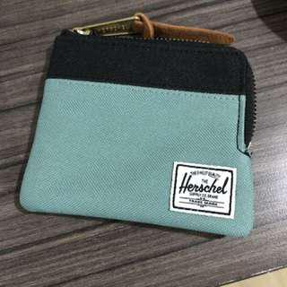 Brand new Herschel Johnny Coin wallet