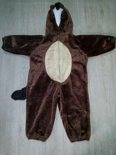 Horse costume 2-3 yrs old