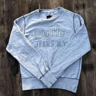 Vintage Calvin Klein sweatshirt