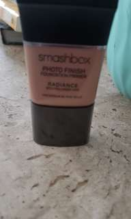 Smashbox Photo Finish Primer-Radiance