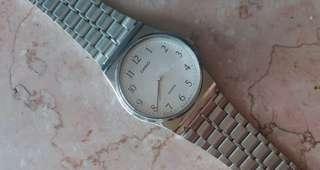 Casio Quartz Vintage watch錶