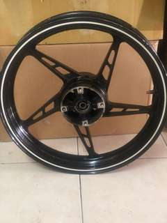 Rim ENKEI ORI LC135 5 Speed