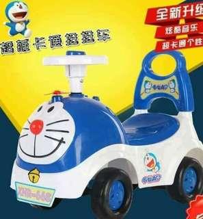新款儿童扭扭车宝宝滑行溜溜车