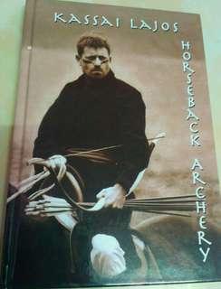 Lajos Kassai Horseback Archery
