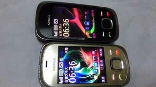 NOKIA手機,按鍵手機,老人手機,老人機,二手手機,中古手機,手機空機,滑蓋手機,諾基亞手機~NOKIA手機(可使用4G卡,適合當老人機,功能正常)