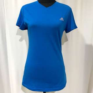 Authentic Addidas Climalite Ultimate Tee