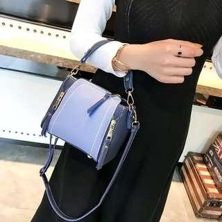 GL575-春夏小包包女2018新款潮百搭ulzzang斜挎包迷你手提包单肩包