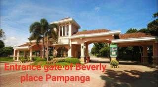 Beverly Place Pampanga