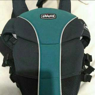 Chicco baby carrier (re-priced)