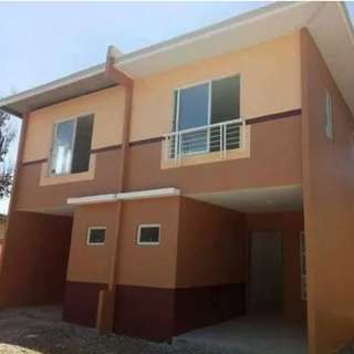 Bettina Duplex in Calamba Laguna